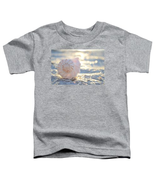 Beautiful Soul Toddler T-Shirt
