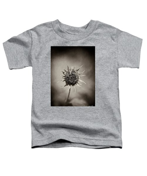 Beauty Of Loneliness Toddler T-Shirt