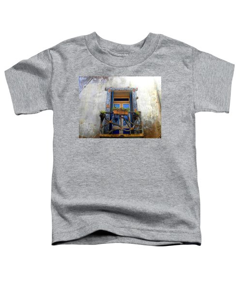 Behind The Window ... Toddler T-Shirt