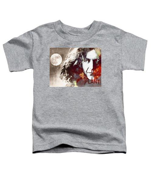 Beneath The Summer Moon Toddler T-Shirt