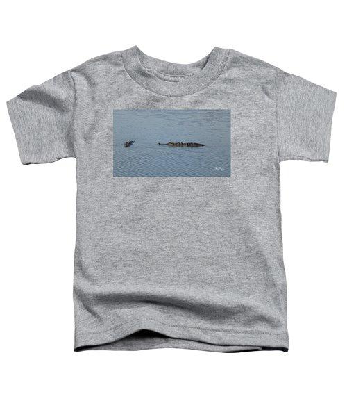 Bffs I Toddler T-Shirt