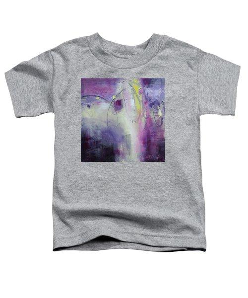 Bits Of Wisdom Toddler T-Shirt