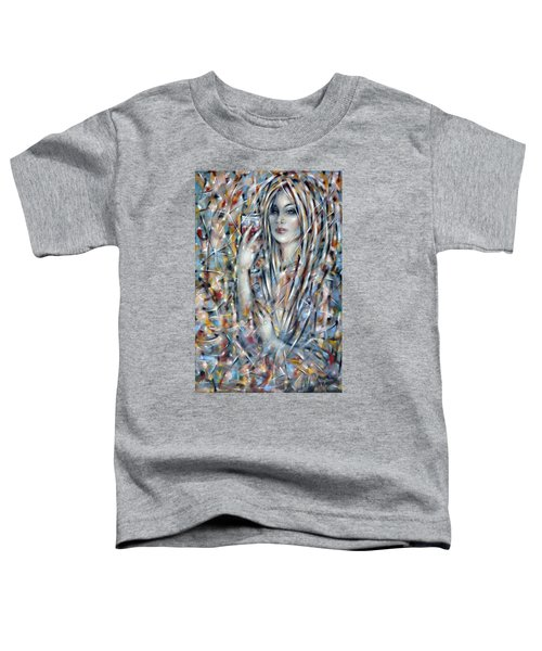Bitter Sweet 270610 Toddler T-Shirt