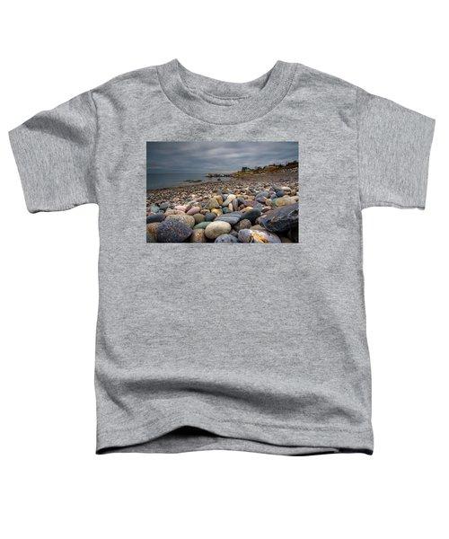 Black Rock Beach Toddler T-Shirt