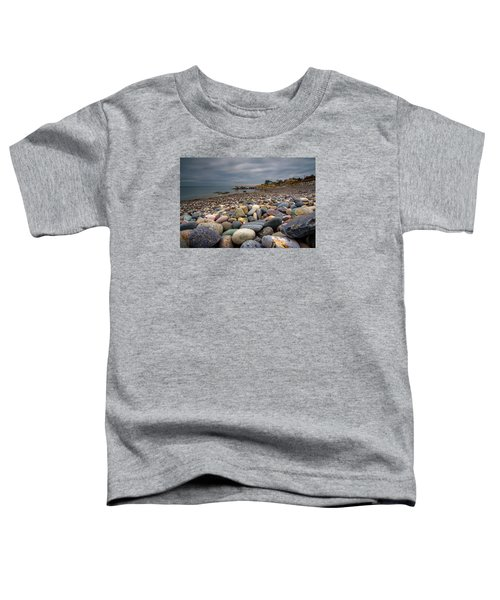 Black Rock Beach Toddler T-Shirt