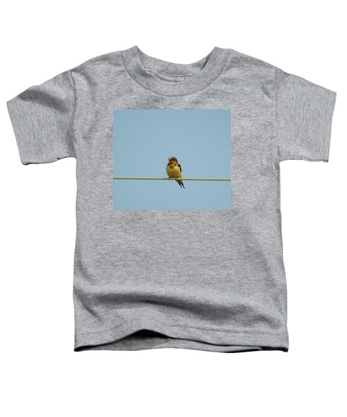 Bleat Toddler T-Shirt