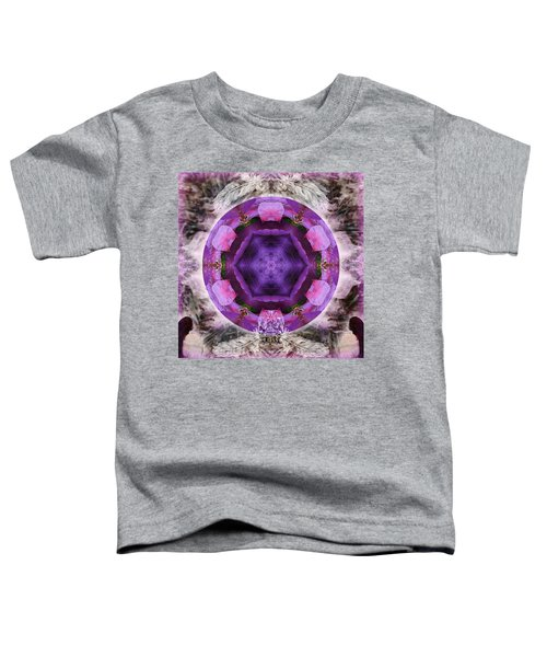 Blossoming Toddler T-Shirt