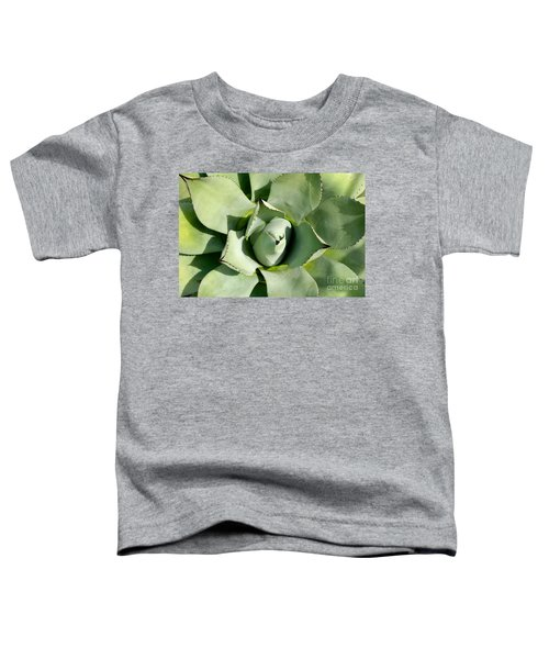 Blue Agave Toddler T-Shirt