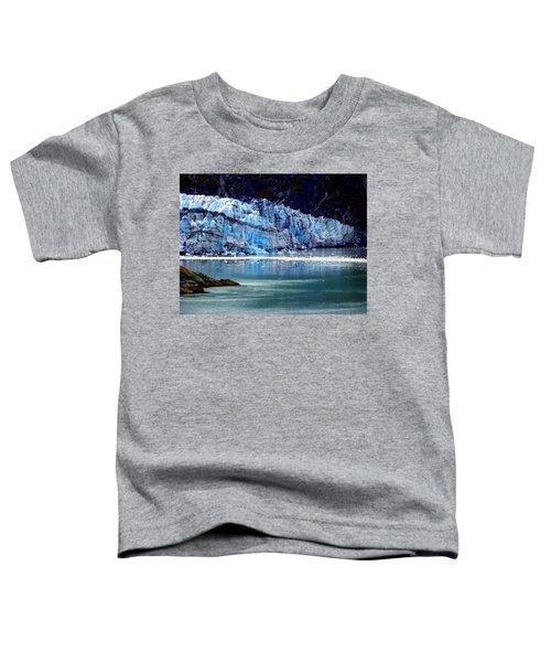 Blue Ice Toddler T-Shirt