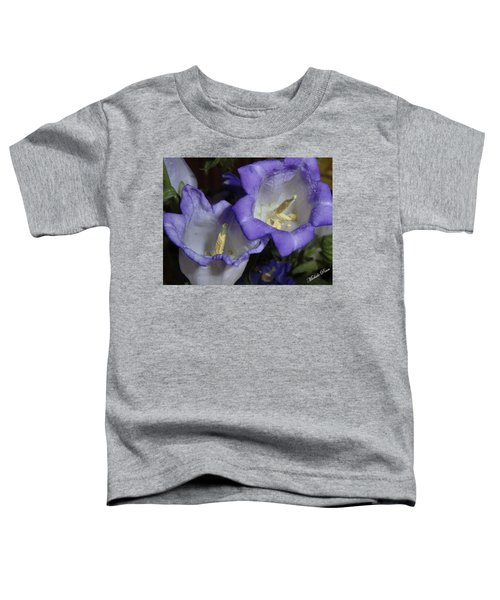 Blue Persuasion Toddler T-Shirt
