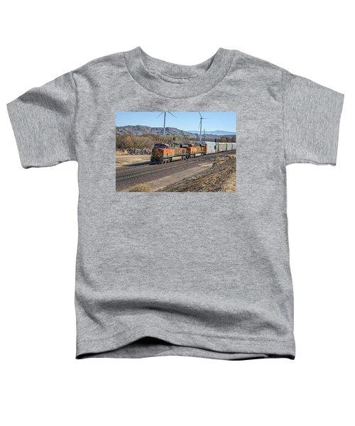 Bnsf 7454 Toddler T-Shirt