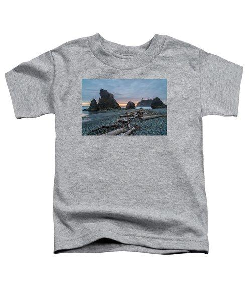 Bone Yard Toddler T-Shirt