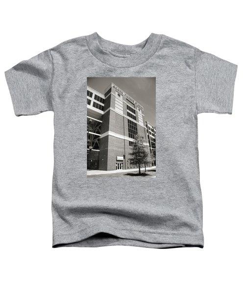 Boone Pickens Stadium II Toddler T-Shirt