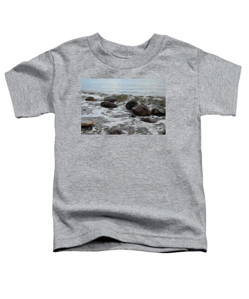 Boulders Toddler T-Shirt