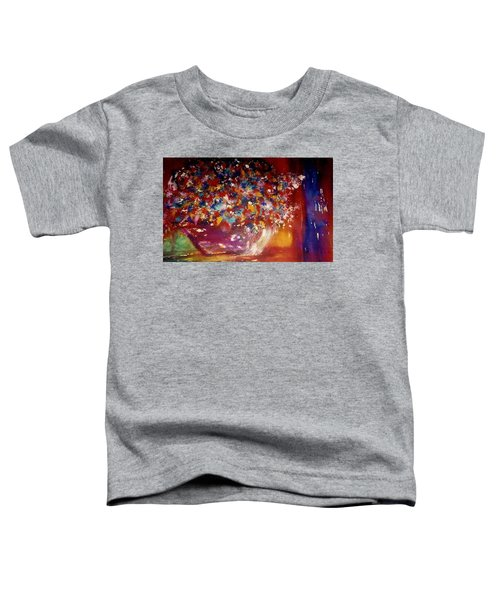 Bountiful Toddler T-Shirt