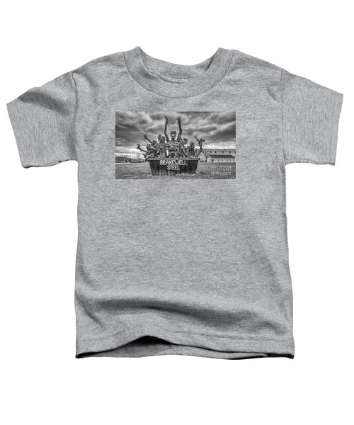 Brakewell Steel Toddler T-Shirt