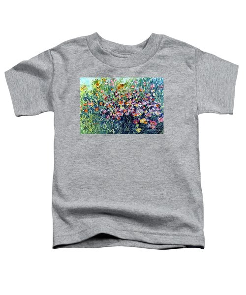 Breeze And Daydream Toddler T-Shirt