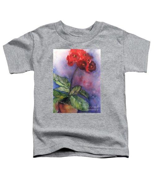 Bursting With Pride Toddler T-Shirt