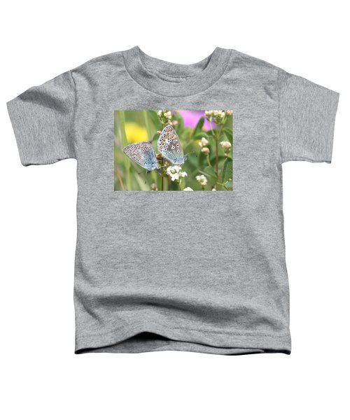 Butterfly Lovers Toddler T-Shirt