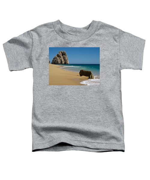 Cabo San Lucas Beach 1 Toddler T-Shirt