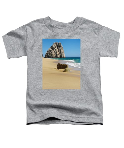 Cabo San Lucas Beach 2 Toddler T-Shirt