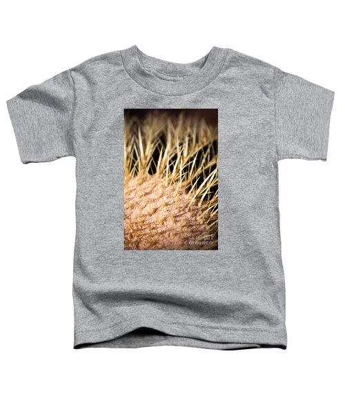 Cactus Skin Toddler T-Shirt