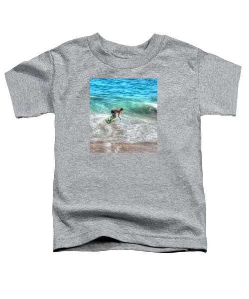 California Boogie Toddler T-Shirt