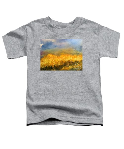 California Orchards Toddler T-Shirt