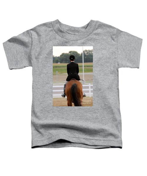 Calm Ride Toddler T-Shirt