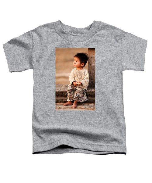 Cambodian Girl 02 Toddler T-Shirt