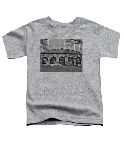 Camp Randall - Madison Toddler T-Shirt