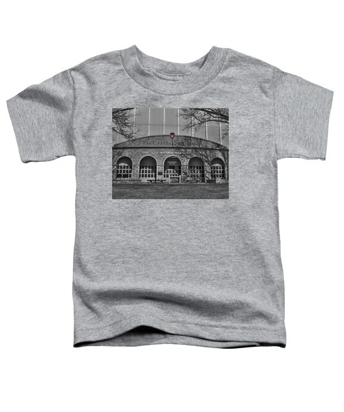 Camp Randall - Madison Toddler T-Shirt