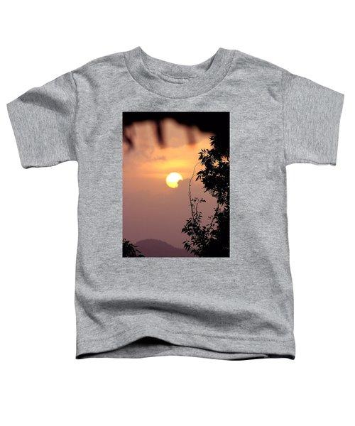 Caribbean Summer Solstice  Toddler T-Shirt