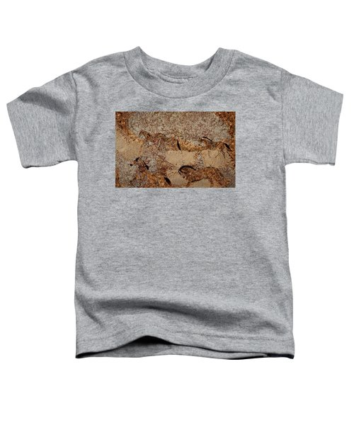 Cave 2 Toddler T-Shirt