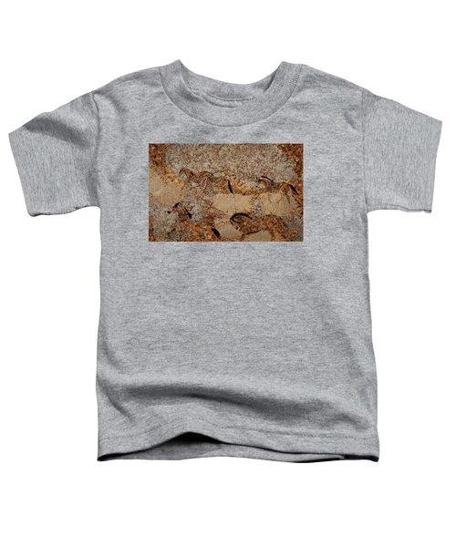 Cave 2 Toddler T-Shirt