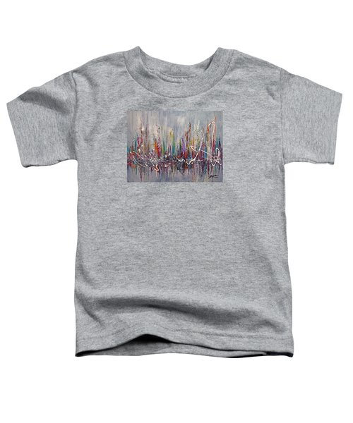 Celebration Toddler T-Shirt