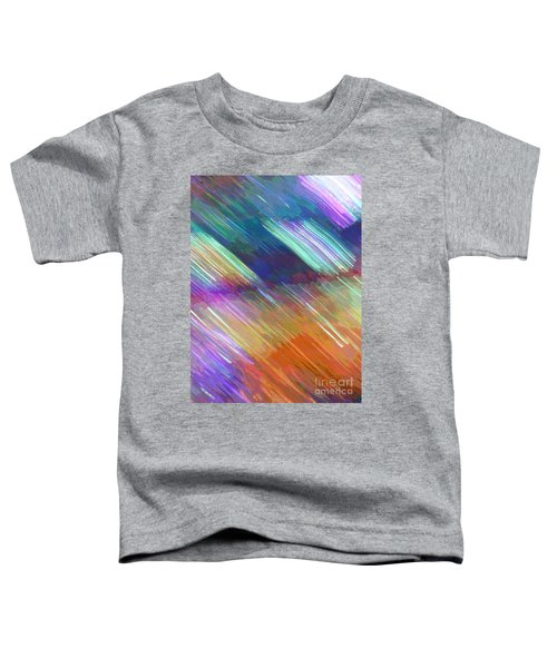 Celeritas 18 Toddler T-Shirt