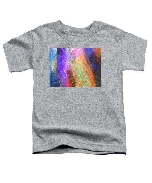 Celeritas 43 Toddler T-Shirt