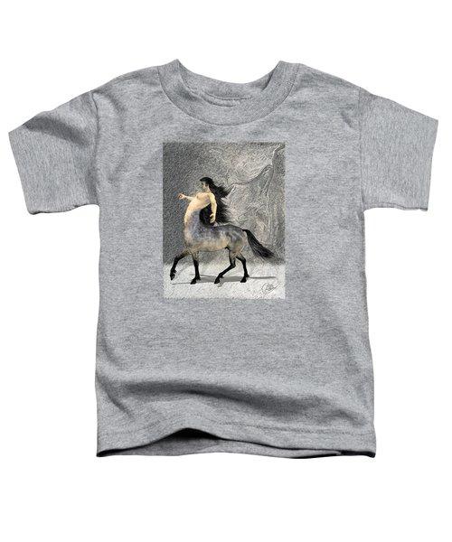 Centaur Toddler T-Shirt