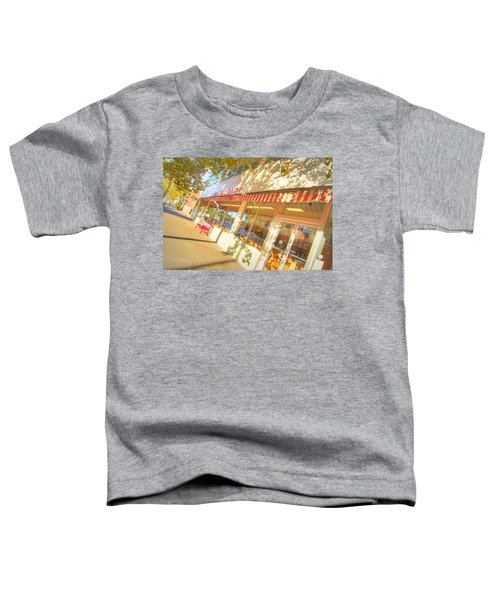 Central Dairy Toddler T-Shirt