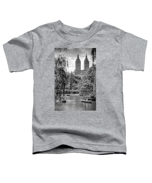 Central Park Toddler T-Shirt