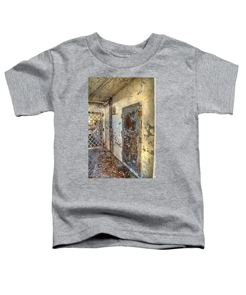 Chain Gang-2 Toddler T-Shirt