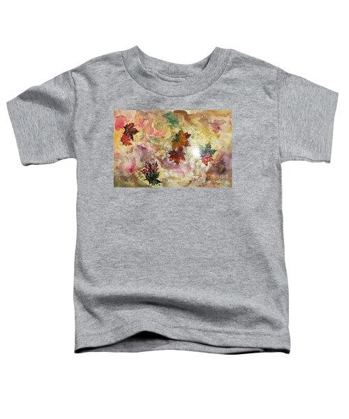 Change In You II Toddler T-Shirt
