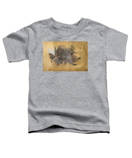 Cherub Toddler T-Shirt