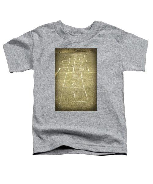 Childhood Games Toddler T-Shirt
