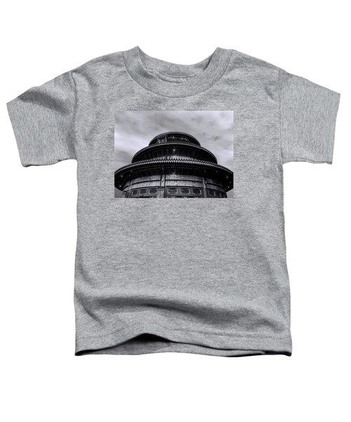 China Pavilion Toddler T-Shirt
