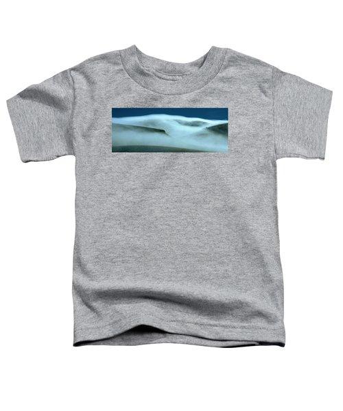 Cloud Mountain Toddler T-Shirt