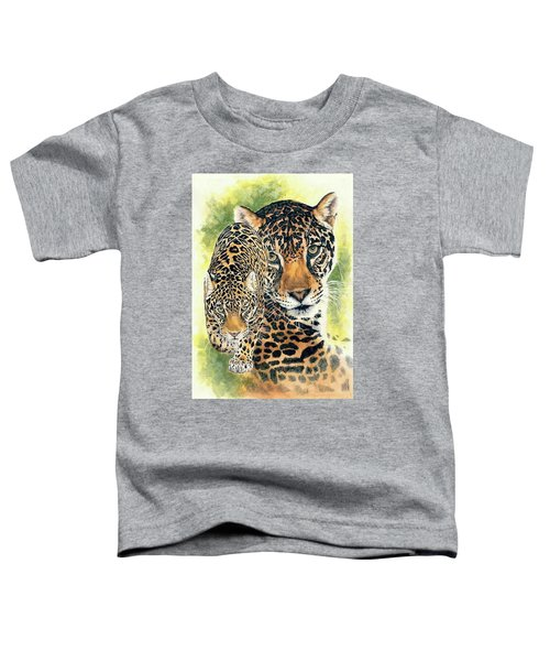 Compelling Toddler T-Shirt