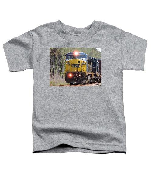 Csx 7363 Toddler T-Shirt
