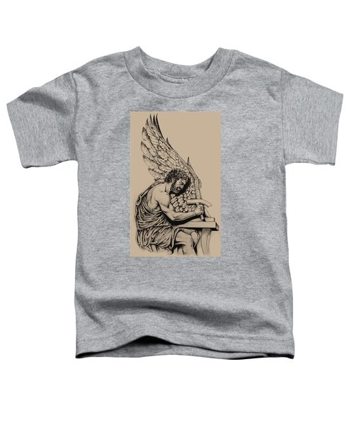 Daedalus Workshop Toddler T-Shirt